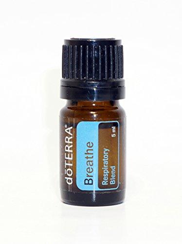 doTerra Breathe Essential Oil doTERRA product image