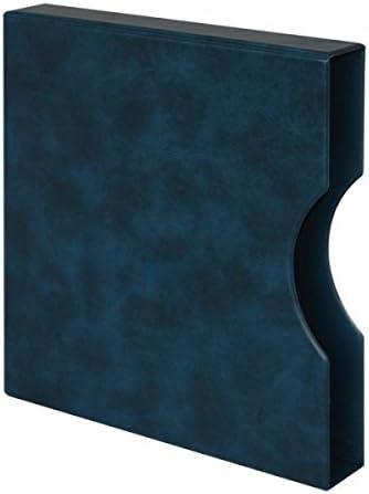 Lindner 814 B Kassette-blau