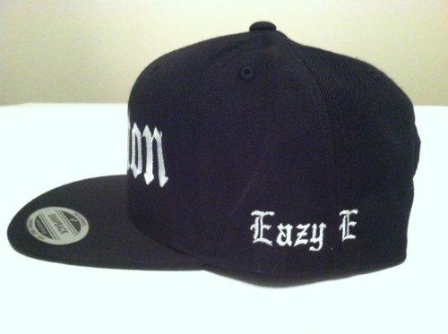 caa36d268 Vintage Compton Eazy E Snapback Hat