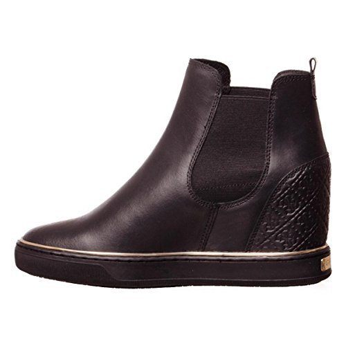 Guess Len Women, Smooth Leather, high-top