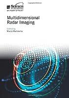 Multidimensional Radar Imaging Front Cover