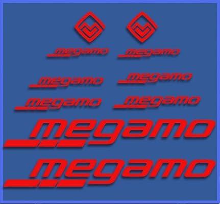 Ecoshirt 7S-O9QS-JKOQ Pegatinas Megamo Fram Dr1117 Vinilo Adesivi ...