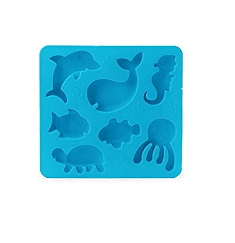Under The Sea Ice Trays