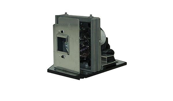Toshiba Proyector Modelo tdp-t90 Replacement Lamp: Amazon.es ...