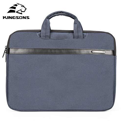 74dd5c127c2f HITSAN INCORPORATION Kingsons New High Quality Laptop Handbag for Men and Women  Travel Bussiness Notebook Bag