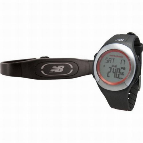 New Balance Duo Sport Heart Rate Monitors by New Balance