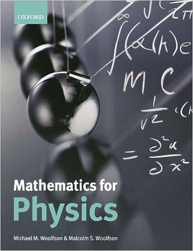 Book Mathematics for Physics