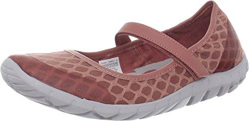 Rockport Women's truwalk Zero Mary Jane Walking Shoe - De...