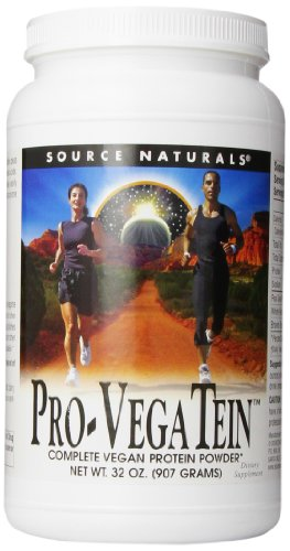 Source Naturals Pro-VegaTein Powder Mix, 32 Ounce