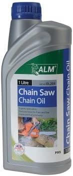 Sägekette Öl 1 Liter Geeignet Für Alle Arten Von Sägekette Garten