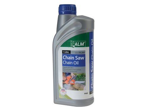 ALM Manufacturing 1 LITRE CHAINSAW CHAIN OIL