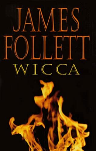 book cover of Wicca