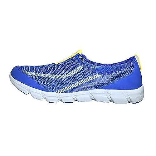4559a285231 30%OFF Viakix Mens Water Shoes - Comfortable Lightweight Mesh Aqua Sneakers  - Swim
