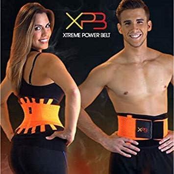 Xtreme Power Belt Unisex New Version Bundle