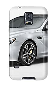 Slim Fit Tpu Protector Shock Absorbent Bumper Abstract B M W Car Pictures 3ding Case For Galaxy S5