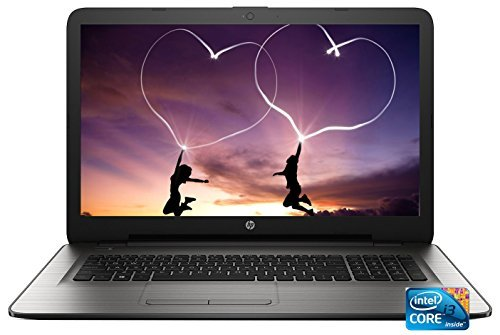 2017 HP 17.3 inch HD+  Flagship High Performance Notebook La