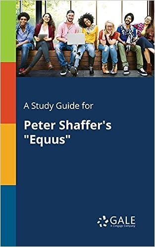 equus character analysis