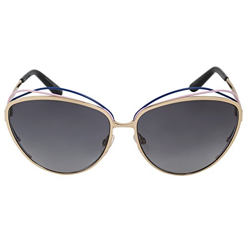 Sunglasses Christian Dior SONGE Gold - Christian Eye Cat Sunglasses Dior