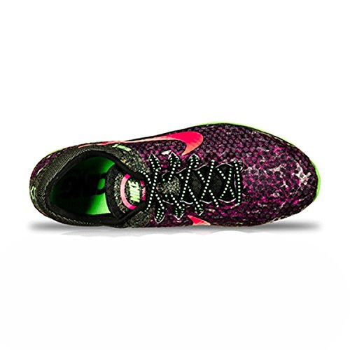 promo code 85231 23edb ... Nike Zoom Rival Xc Cross Country Distance Pointes Chaussures Chaussures  Femmes Taille 5.5 (noir