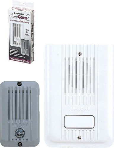 Aiphone CCS-1A ChimeCom2 Single-Door Answering System by Aiphone