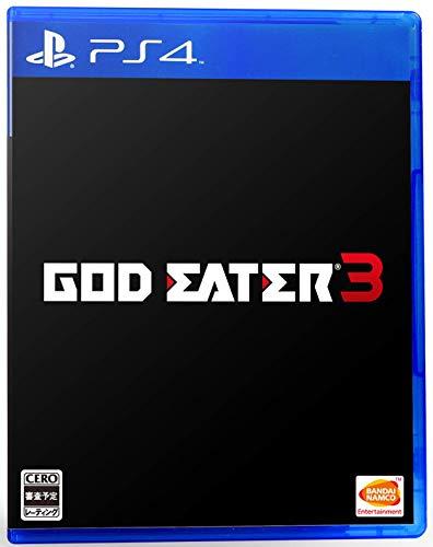 GOD EATER 3 [通常版]