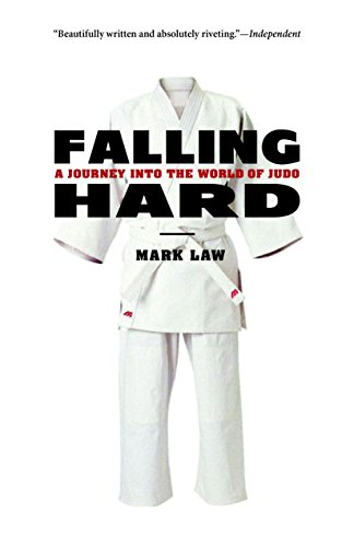 Price comparison product image Falling Hard: A Journey into the World of Judo