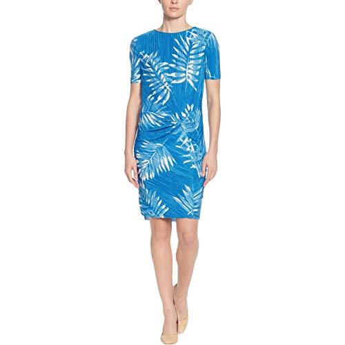 CATHERINE CATHERINE MALANDRINO Women's Dina Dress, Victoria Palms, Small
