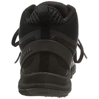 Merrell Women's Siren 3 Mid GTX High Rise Hiking Boots 3