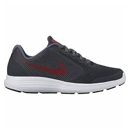 832281993f59 Galleon - NIKE Boys  Revolution 3 (GS) Running Shoe