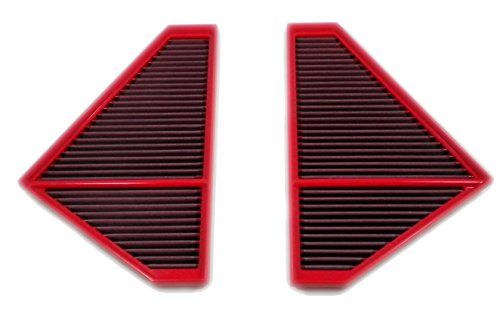 Jaguar F-TYPE - Performance Air Filter by BMC - FB810/20 by BMC Air Filter