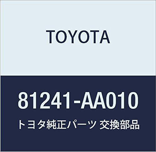 Toyota 81241-AA010 Room Lamp Lens