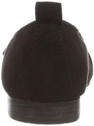 Softline Women's 22167-21 Ballet Flats Black (Black 001) yBaxPJ