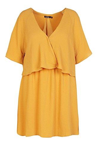 izzy plus size dresses - 1