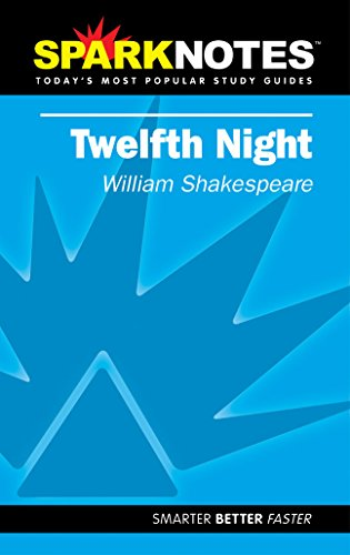 Twelfth Night (No Fear Shakespeare) (Volume 8)