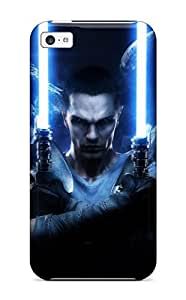 For Iphone 5c Protector Case Star Wars Unleashed Phone Cover