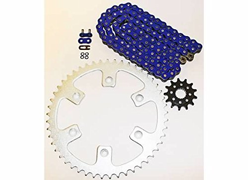 crf 450 chain and sprocket - 6
