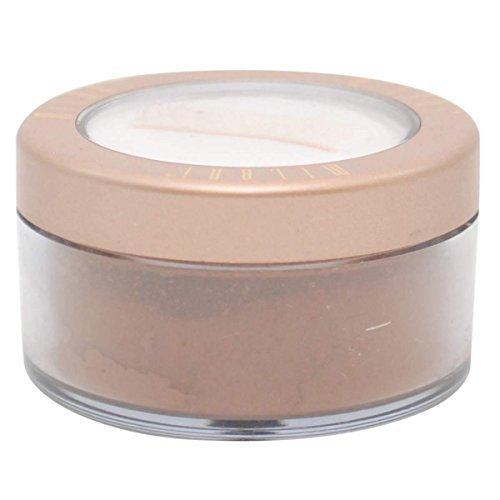 Milani Loose Face Powder - 05 Dark - 0.225 oz/6.40g (3 pack) by Loose Face Powder