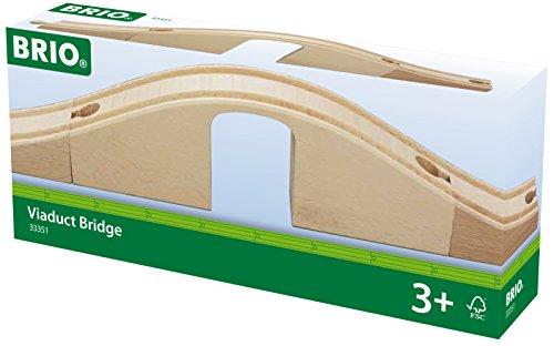 BRIO Viaduct Bridge (Train Bridge)