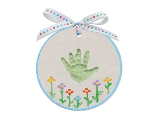 Child to Cherish Decorative Hand Print Kit by Child to Cherish