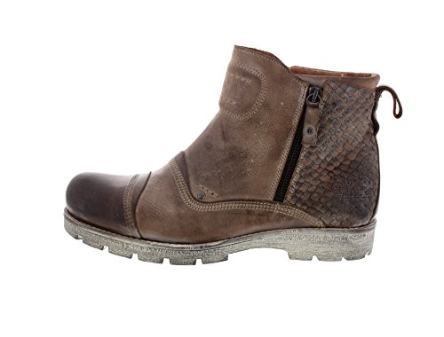 GEAR Tan YELLOW NEW CAB black Y16067 Bottes UAZZHq