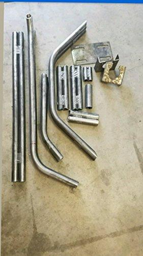 MIsfit Fab 26 INCH DIY Drift Trike Frame KIT