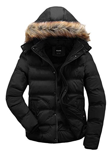 Mens Warm Jackets - 8