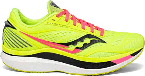 Saucony Women's Endorphin Speed Running Shoe