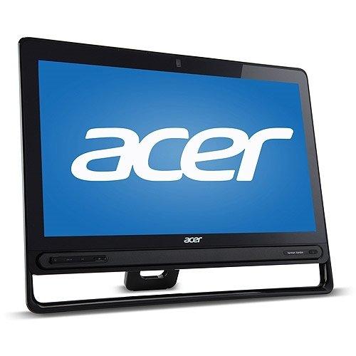 Acer Aspire AZC-102-UR31 AMD E1-1500 X2 1.48GHz 4GB 500GB DVD+/-RW 19.5
