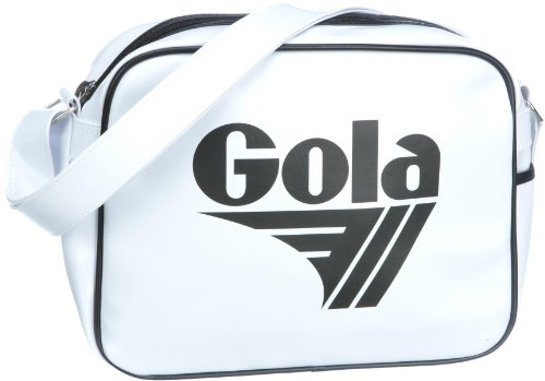 Gola Redford - Bolso White/Black