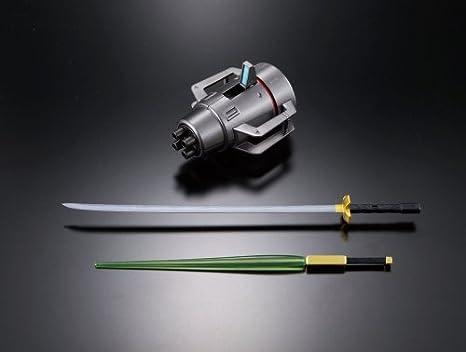 Amazon.com: Soul of Chogokin GX-54 Tobikage & Black Lion ...