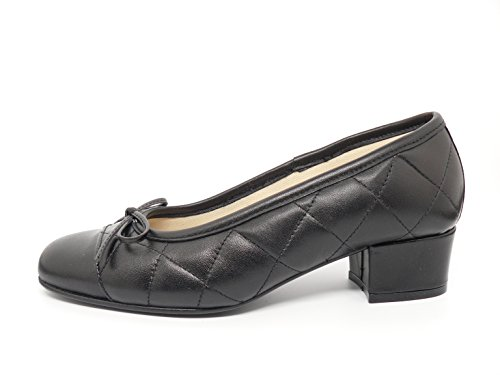 Black Roldan Women's Roldan Women's Shoes Court Court 7xY8qwB