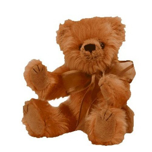(Ty Clay Attic Treasure Tedy Bear 8
