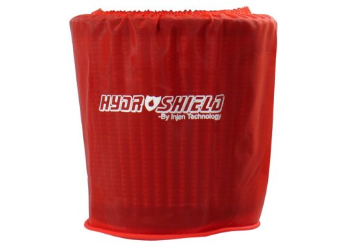 Injen Technology X-1035RED Red Hydro-Shield Pre-Filter
