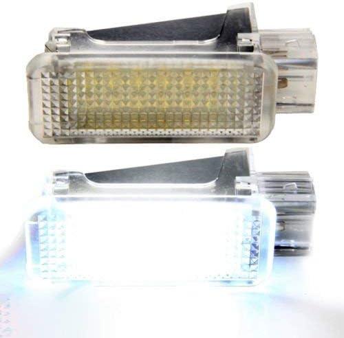 Phil Trade 1stk Led Einstiegs Fußraum Innenraum Kofferraum Beleuchtung Lampe Auto